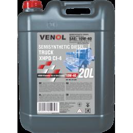 VENOL TRUCK BLUE CK 4  10W40