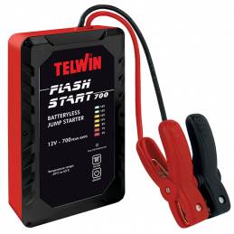 Startbooster Telwin Flash...