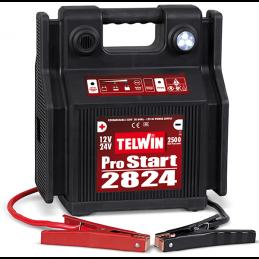Startbooster Telwin Pro...