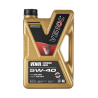 motorolja 5w40 syntetisk Venol OIl