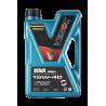 Motorolja Mineral 15w40 Venol